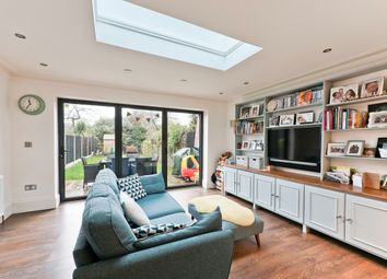 Thumbnail 3 bed detached house for sale in Percy Road, London