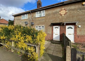 Thumbnail 3 bed terraced house for sale in Retreat Estate, Downham Market