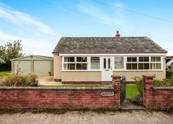 Thumbnail 2 bed bungalow for sale in Blackford, Carlisle