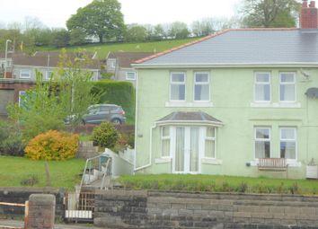 3 bed semi-detached house for sale in Heol Pant-Yr-Awel, Pantyrawel, Bridgend, Bridgend County. CF32