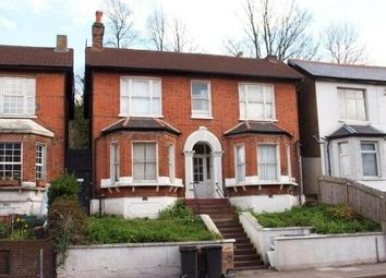 Thumbnail Studio to rent in Norwood Rd, 9Ag, Herne Hill-Brixton (Zone 2) SE24, London,