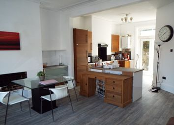 Thumbnail 3 bed flat to rent in Ordnance Road, Southampton