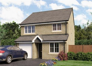 "Thumbnail 3 bed detached house for sale in ""Carron"" at Apperley Road, Apperley Bridge, Bradford"