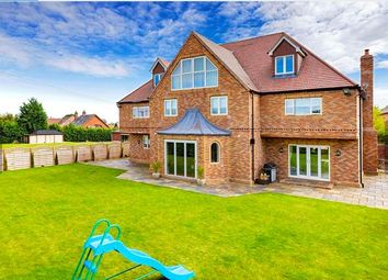 Thumbnail 5 bed detached house for sale in Bratton Road, Bratton, Telford