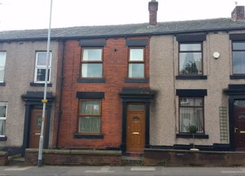 Thumbnail 3 bed terraced house to rent in Edenfield Road, Rochdale
