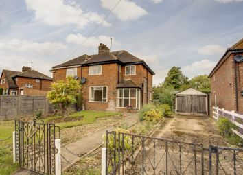 Hundred Acres Lane, Amersham, Buckinghamshire HP7. 3 bed semi-detached house