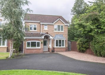 Thumbnail 4 bedroom detached house for sale in 12 Rose Street Tullibody, Alloa, Clackmannanshire 2Sz, UK