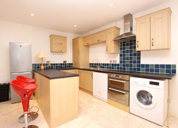 Thumbnail 1 bed flat for sale in St. James House, Priestgate, Peterborough