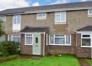3 bed terraced house for sale in Spring Walk, Newport, Isle Of Wight PO30