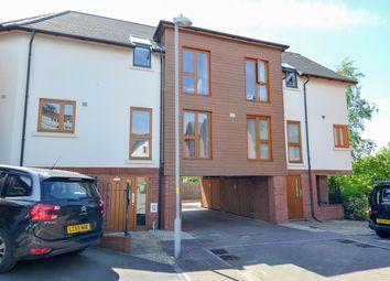 Thumbnail 2 bed flat for sale in Grange Walk, Northfield, Birmingham
