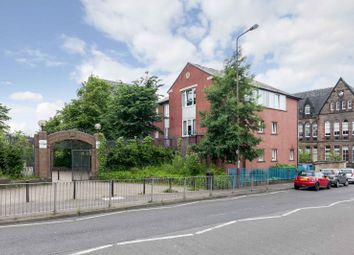 Thumbnail 3 bedroom flat for sale in Lochend Road, Lochend, Edinburgh