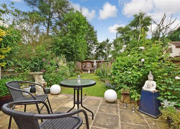 Thumbnail 3 bed terraced house for sale in Windmill Way, Kelvedon Hatch, Brentwood, Essex