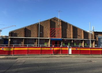 Thumbnail Industrial to let in 310-326 St James Road, South Bermondsey, London
