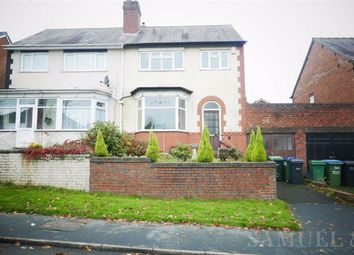 3 bed semi-detached house to rent in Moat Road, Oldbury B68