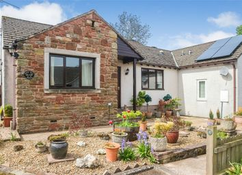 Thumbnail 2 bed semi-detached bungalow for sale in Cross Fell Drive, Brampton, Appleby-In-Westmorland, Cumbria