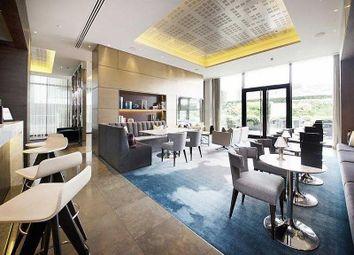 1 bed property to rent in The Heron Tower, 5 Moor Lane, Moorgate, London EC2Y