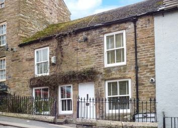 Thumbnail 2 bed cottage for sale in Station Road, Alston