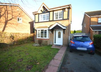 Thumbnail 3 bed detached house for sale in Germander Close, Halewood, Liverpool