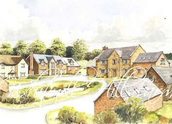Thumbnail 5 bed detached house for sale in Badby Lane, Staverton, Daventry, Northamptonshire