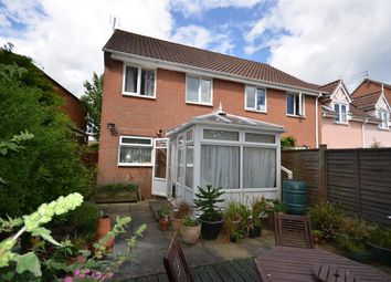 Thumbnail 3 bedroom property for sale in Acle, Norwich