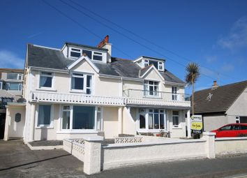 5 bed semi-detached house for sale in Stoneleigh, Beach Road, Port St Mary IM9