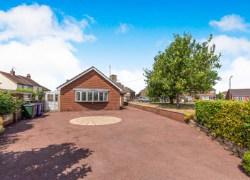 Thumbnail 2 bed detached bungalow for sale in Elm Drive, Finningley, Doncaster