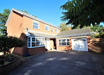 Thumbnail 5 bed detached house for sale in Hazel Drive, Purdis Farm, Ipswich