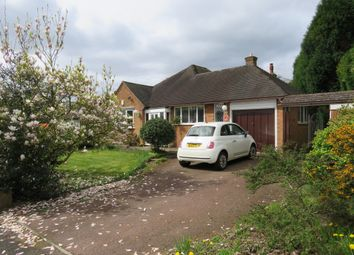 Thumbnail 3 bed detached bungalow for sale in Branton Hill Lane, Aldridge, Walsall