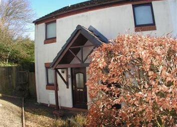 Thumbnail 1 bed property to rent in Copper Close, Woolsery, Devon