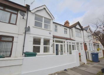 3 bed terraced house to rent in Montagu Road, Hendon, London NW4
