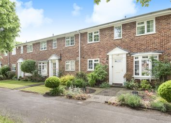 3 bed terraced house for sale in Whitby Drive, Allcroft Road, Reading RG1