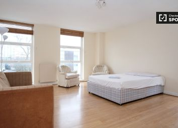 Thumbnail 2 bedroom shared accommodation to rent in Lower Merton Rise, London