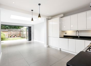 Thumbnail 3 bedroom semi-detached house to rent in Balfour Road, London