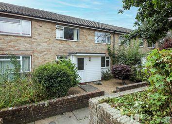 Thumbnail Terraced house for sale in Lamberhurst Walk, Crawley