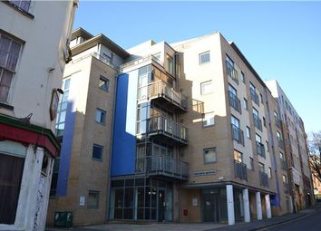 Thumbnail 1 bed flat for sale in Kings Quarter Apartments, 15 King Square Avenue, Bristol