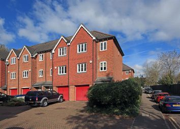 Thumbnail 4 bed property for sale in The Sidings, Dunton Green, Sevenoaks