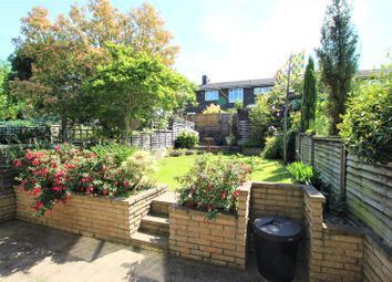 Thumbnail 3 bed terraced house for sale in Pallet Way, London