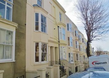 Thumbnail 4 bed terraced house to rent in York Road, Hove
