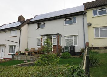 Thumbnail 2 bed terraced house for sale in Hawkhurst Road, Brighton