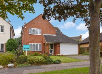 Thumbnail 4 bed detached house for sale in Appledore, Shoeburyness, Essex
