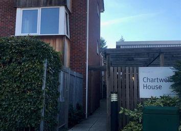 Thumbnail 1 bed flat for sale in Barnardo Drive, Barkingside, Ilford, Essex