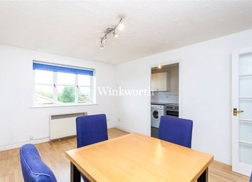 Thumbnail 1 bed flat to rent in Upton Close, Somerton Road, Golders Green, London