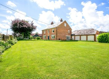 Thumbnail 6 bedroom detached house for sale in Grove Lane, Great Kimble, Aylesbury, Buckinghamshire