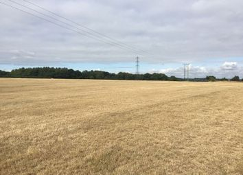 Thumbnail Land for sale in Armitage Road, Hawkesyard, Rugeley