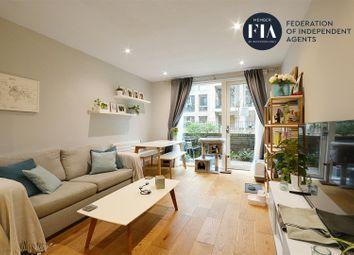 Bowline Court, Durham Wharf Drive, Brentford TW8. 1 bed flat for sale