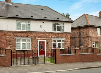 Thumbnail 3 bed semi-detached house for sale in Deightonby Street, Thurnscoe, Rotherham