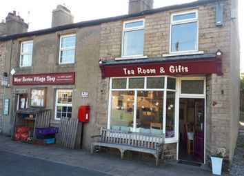 Thumbnail Restaurant/cafe for sale in Cafe & Sandwich Bars DL8, West Burton, North Yorkshire