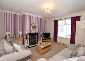 Thumbnail 2 bed terraced house for sale in Buller Street, Barrow-In-Furness, Cumbria