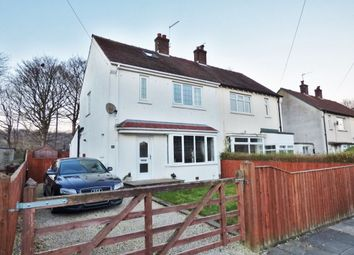 Thumbnail 2 bed semi-detached house for sale in Denby Drive, Baildon, Shipley