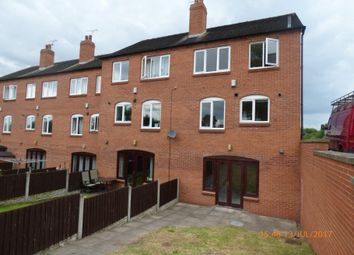 Thumbnail 3 bedroom property to rent in High Street, Measham, Swadlincote